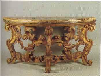 Arredamento Barocco Usato : Lo stile barocco