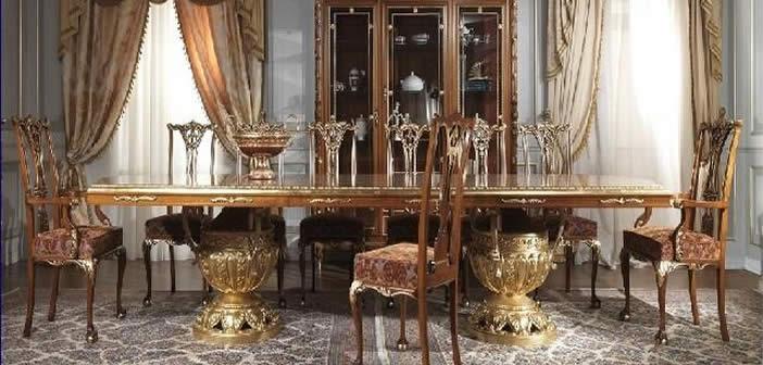 Lo stile neoclassico - Casa stile neoclassico ...